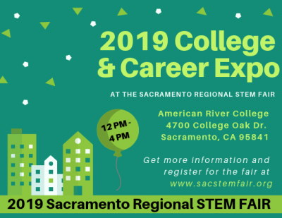 2019 College and Career Expo