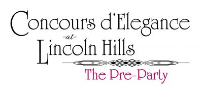 Lincoln Concours d'Elegance