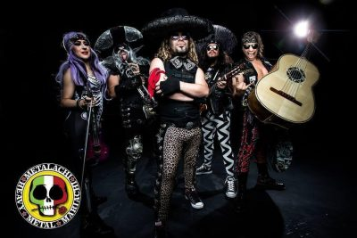 Metalachi (Sold Out)