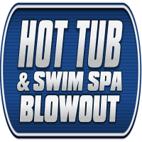 Hot Tub and Swim Spa Expo