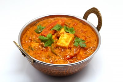 All About Curries