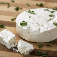 The Art and Science of Cheesemaking: Fresh Feta