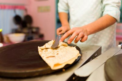 Kids and Teens in the Kitchen: Tamale Party