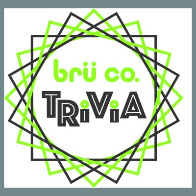 Trivia at Bru Co. Taproom