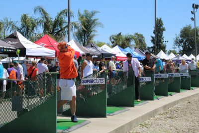Haggin Oaks Golf Expo