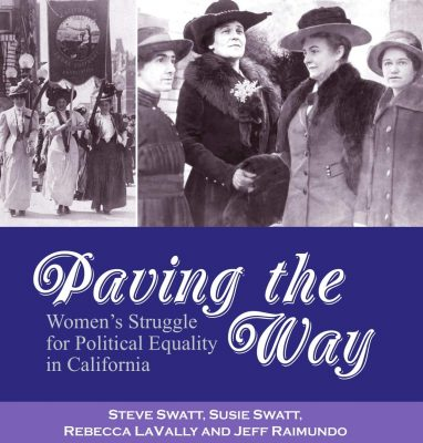 Paving the Way: Women's Struggle for Political Equ...