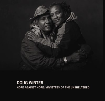 Doug Winter: Against Hope: Vignettes of the Unshel...