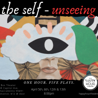 The Self-Unseeing