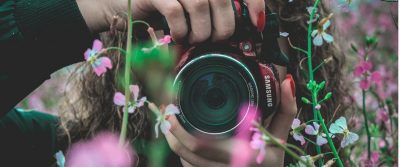 Photography 101 Summer Camp