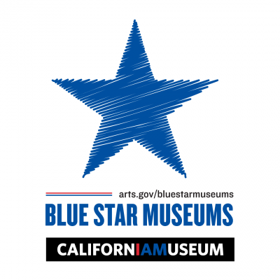 Blue Star Museums Admission at the California Muse...