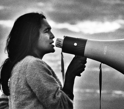 Dolores Huerta: Revolution in the Fields/Revolucio...