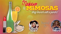 Makeup and Mimosas: Drag Brunch with a Punch!