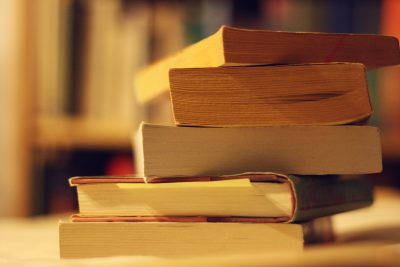 Friends of the Roseville Library Used Book Sale