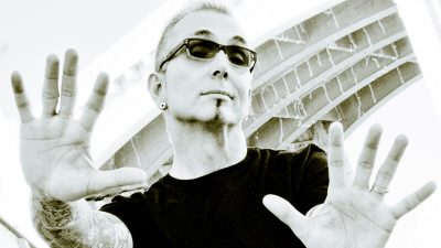 Songs and Stories: Art Alexakis of Everclear and More