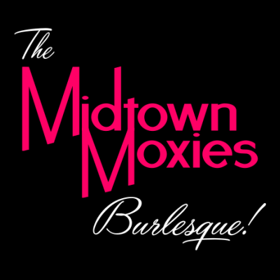 Midtown Moxies Burlesque: Channel Surfing!