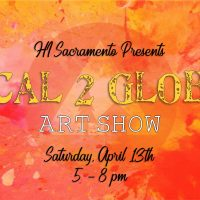 Local 2 Global Art Show