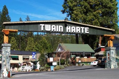 Chili Cook Off in Twain Harte