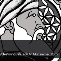 Rumi: A Film and Music Concert