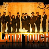 Pops in the Park (Latin Touch)