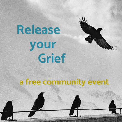 Release Your Grief
