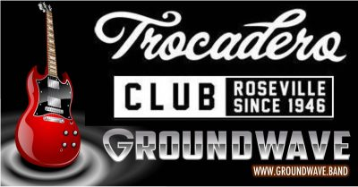 Groundwave at The Trocadero