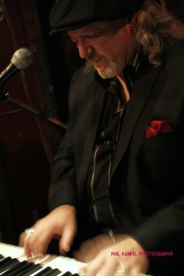Bourbon and Blues: New Orleans Piano Night