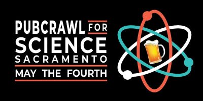 Pubcrawl for Science