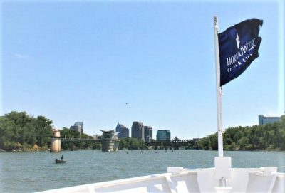 Sacramento Memorial Day River Cruise