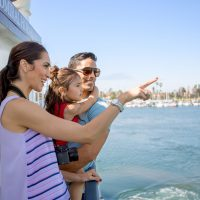 Mother's Day River Cruise