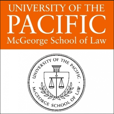 McGeorge School of Law Commencement