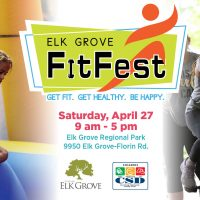 Elk Grove FitFest