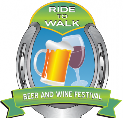 Ride To Walk Beer and Wine Festival