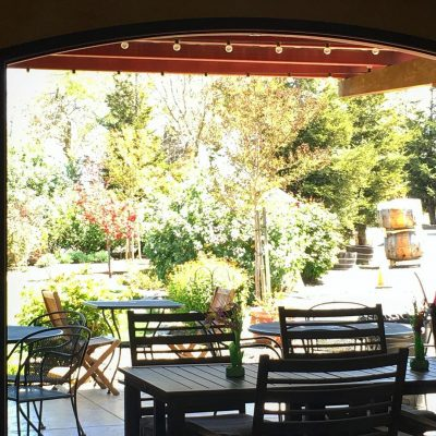 Easter at Julietta Winery