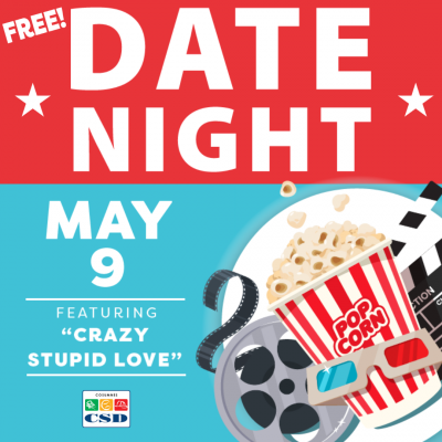 Date Night: Movie in the Park