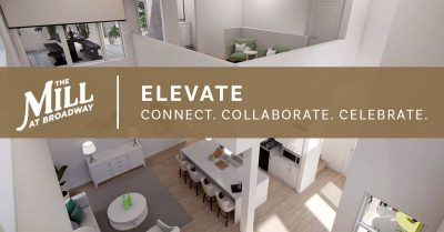 Elevate: Mill Penthouse Unveiling and Street Faire