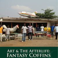 Art and the Afterlife: Fantasy Coffins