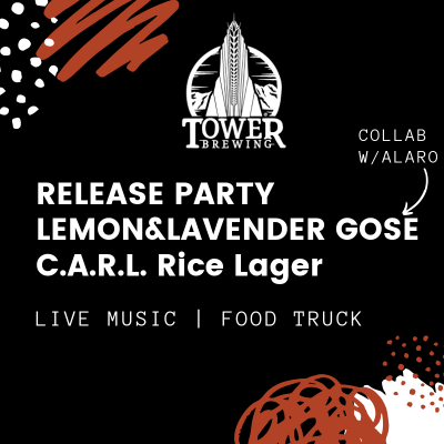 Release Party: CARL Joins the Party