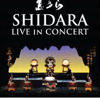 Shidara Live in Concert (Cancelled)