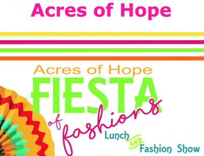 Fiesta of Fashions Show: Acres of Hope