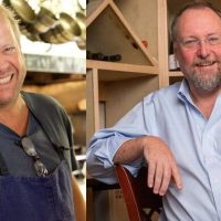 California Groundbreakers Q and A: Chefs Rick Mahan and Patrick Mulvaney