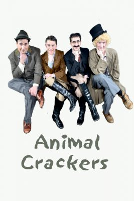 ARC Theatre presents Animal Crackers