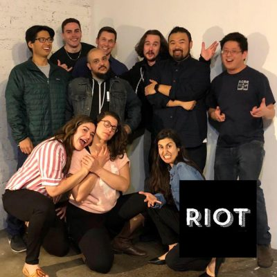 RIOT and Friends