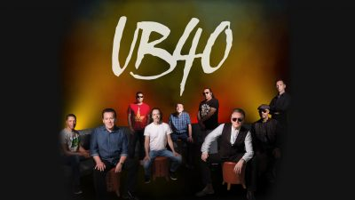 UB40 (Sold Out)