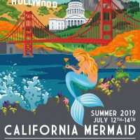 The California Mermaid Convention