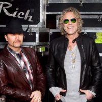 Big and Rich with Gone West ft. Colbie Caillat and Rachel Steele