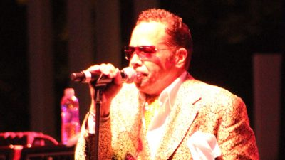 Rewind Funk 'N Soul: Morris Day and The Time