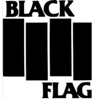 Black Flag (Sold Out)