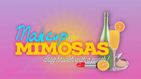 Makeup and Mimosas: Daddy's Day Show