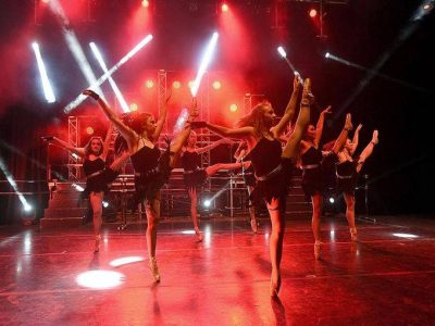 The Ballet That Rocks
