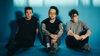 lovelytheband: The Finding It Hard to Smile Tour